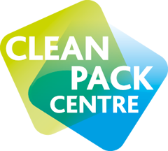 Logo Clean Pack Centre